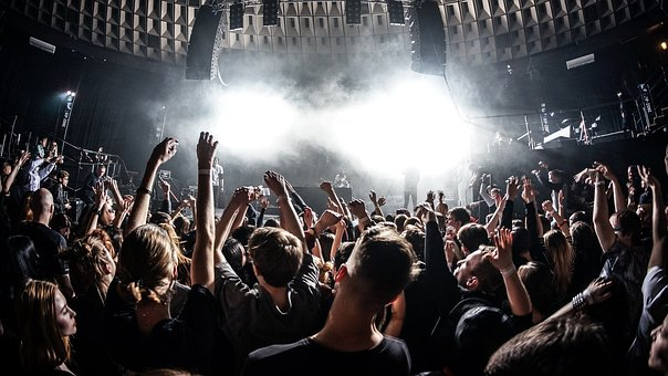 Concert & Event Travel