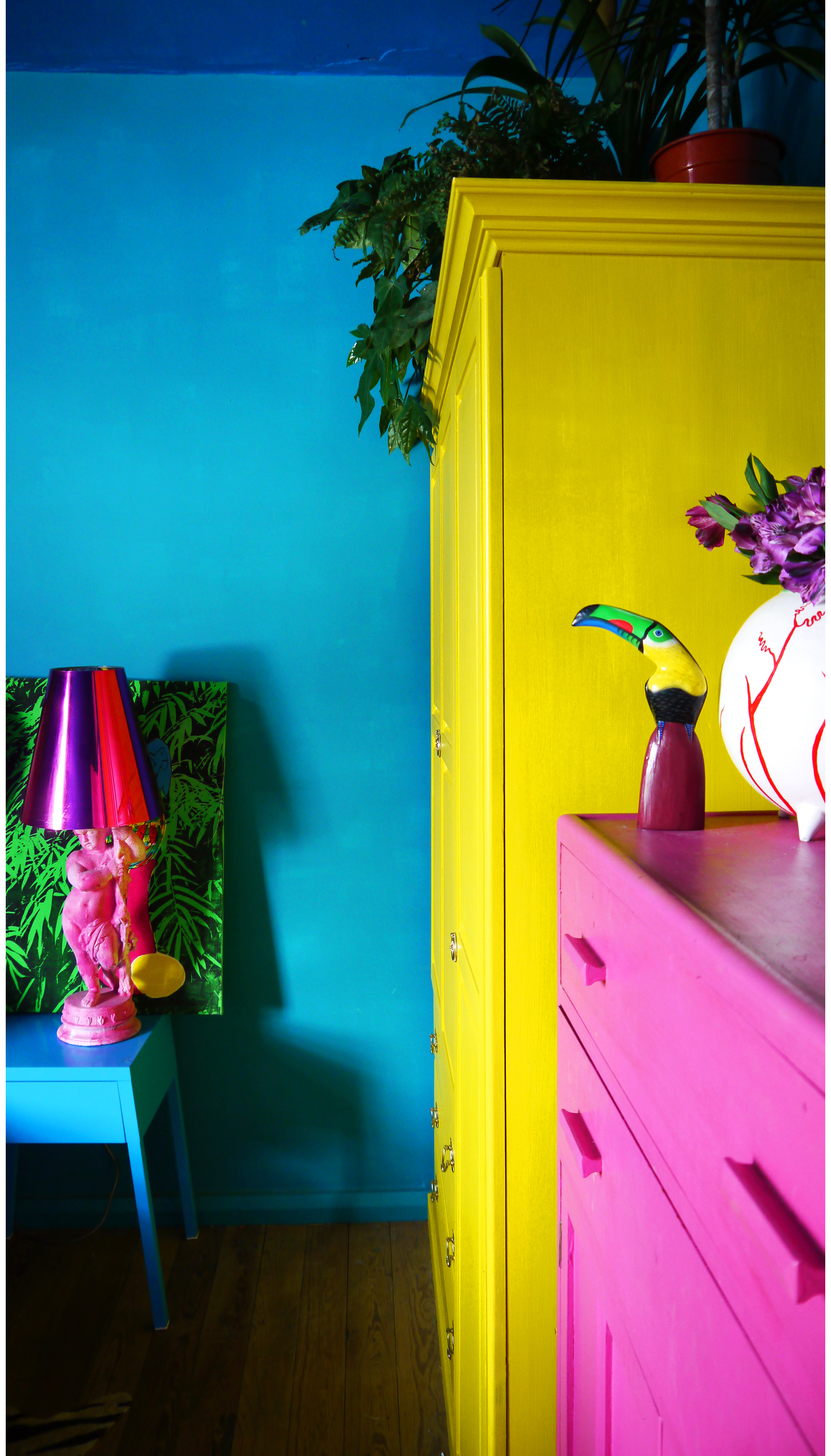 Bedroom Cupboards and Side Table w border.jpg