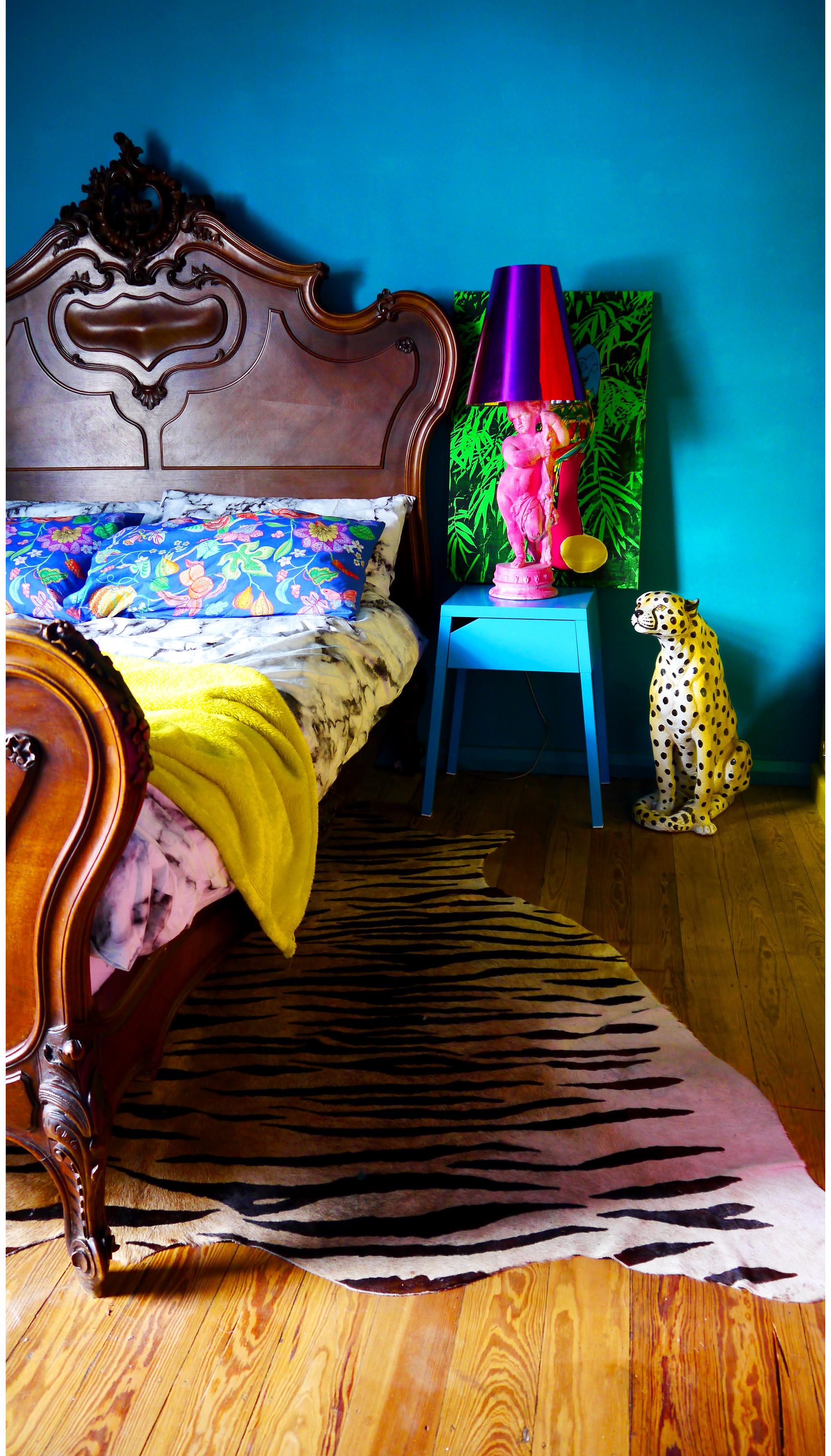 Bedroom Bed Portrait w border.jpg