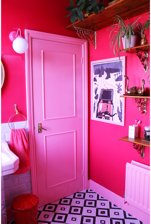Bathroom Door Portrait w border.jpg