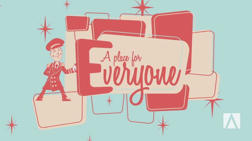 A Place for Everyone - Febuary 2014