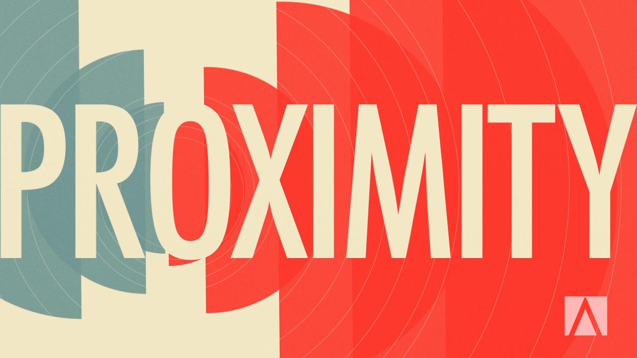 Proximity - October 2015