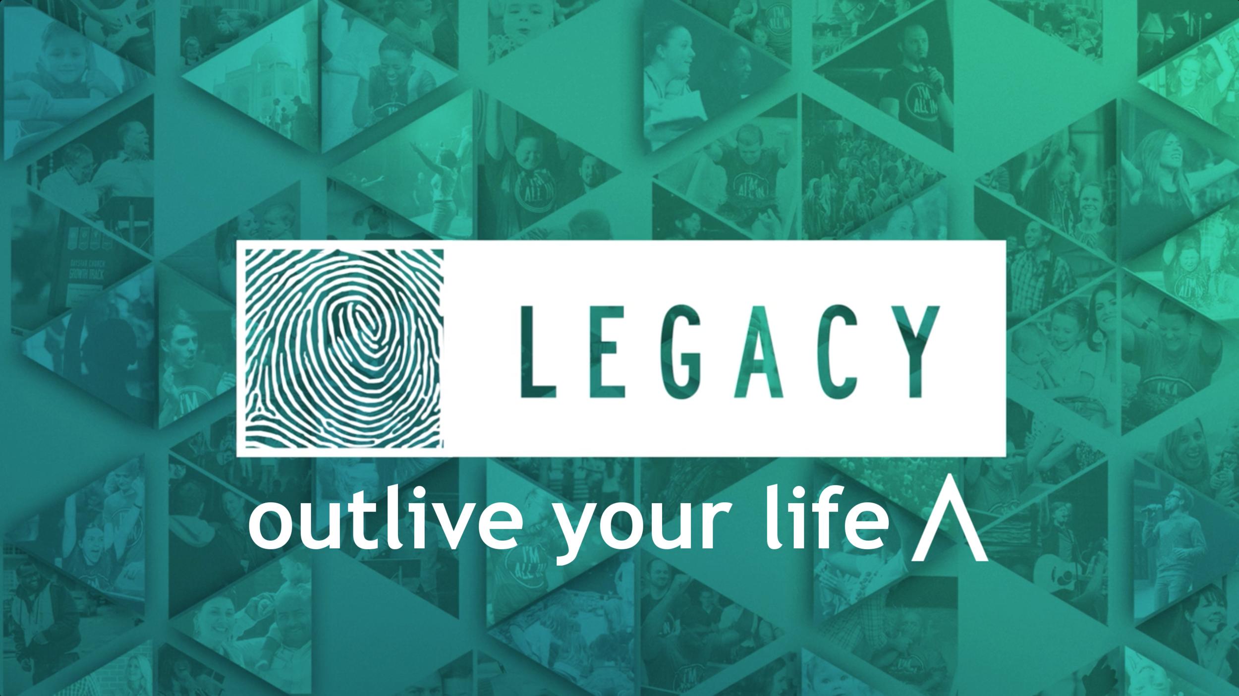 Legacy - December 2016