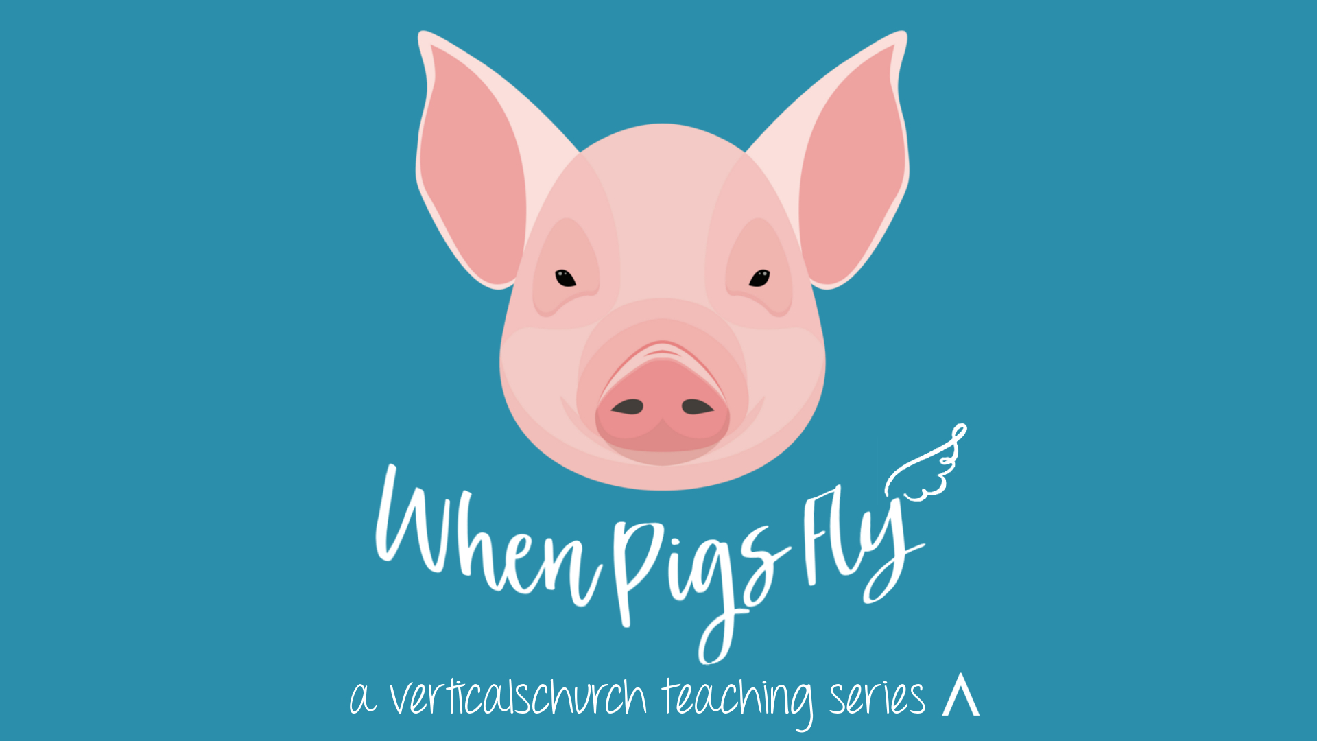 When Pigs Fly - October 2018