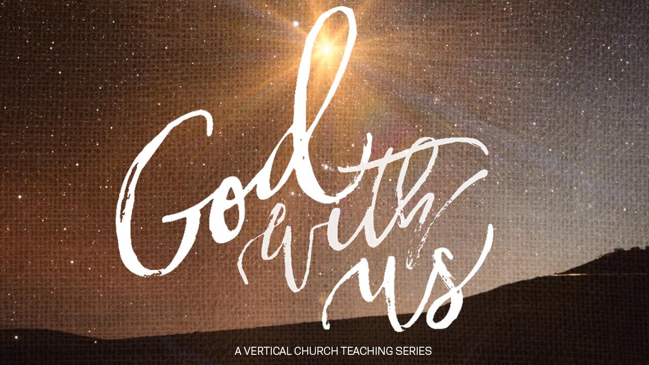 God With Us - December 2018