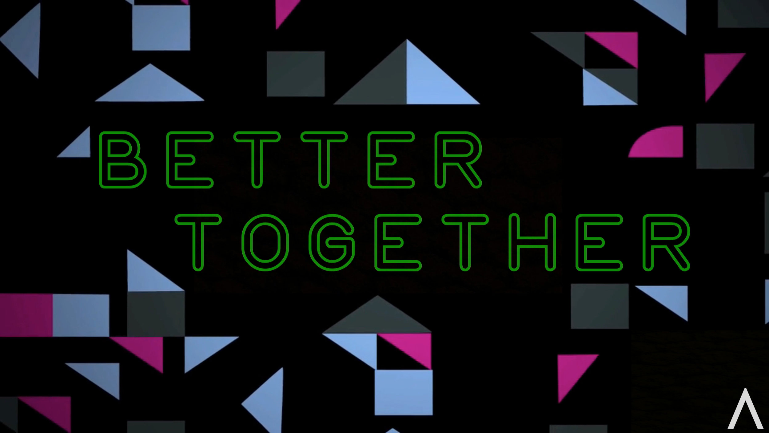 Better Together 2019 - May 2019