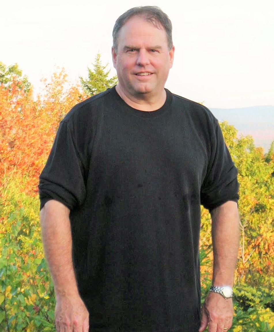 Rick before weight loss