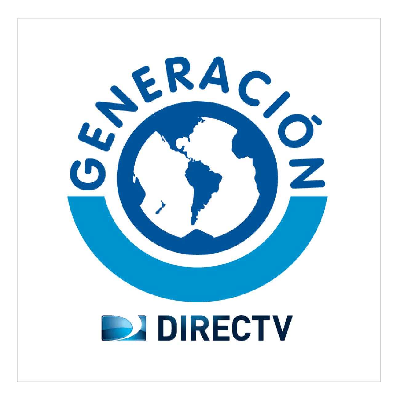 Logotipo 004 Generación DirecTv.png