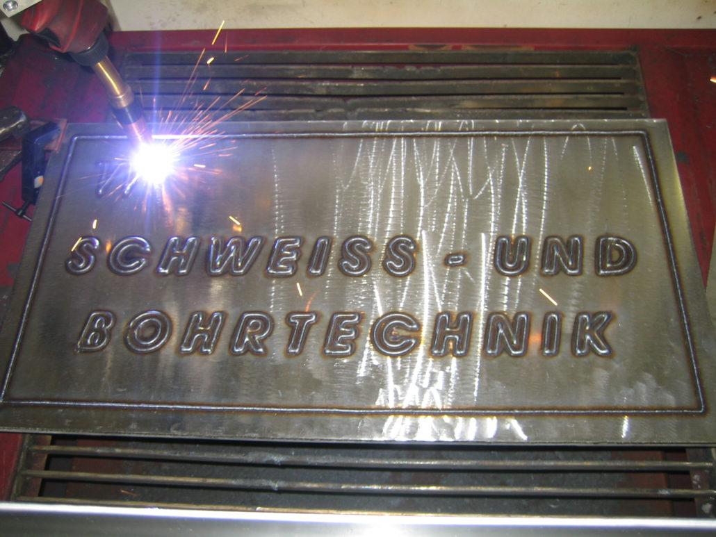 Copy of CNC welding