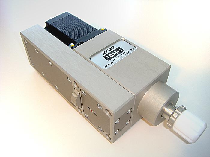Oscillating tangential cutter EOT-3