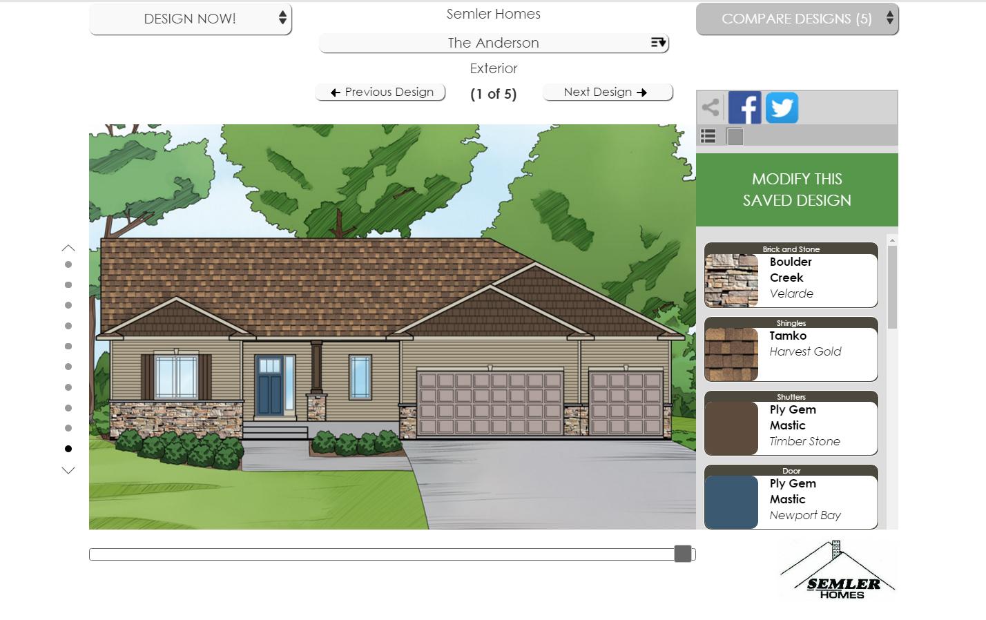 Home Visualizer Semler Companies