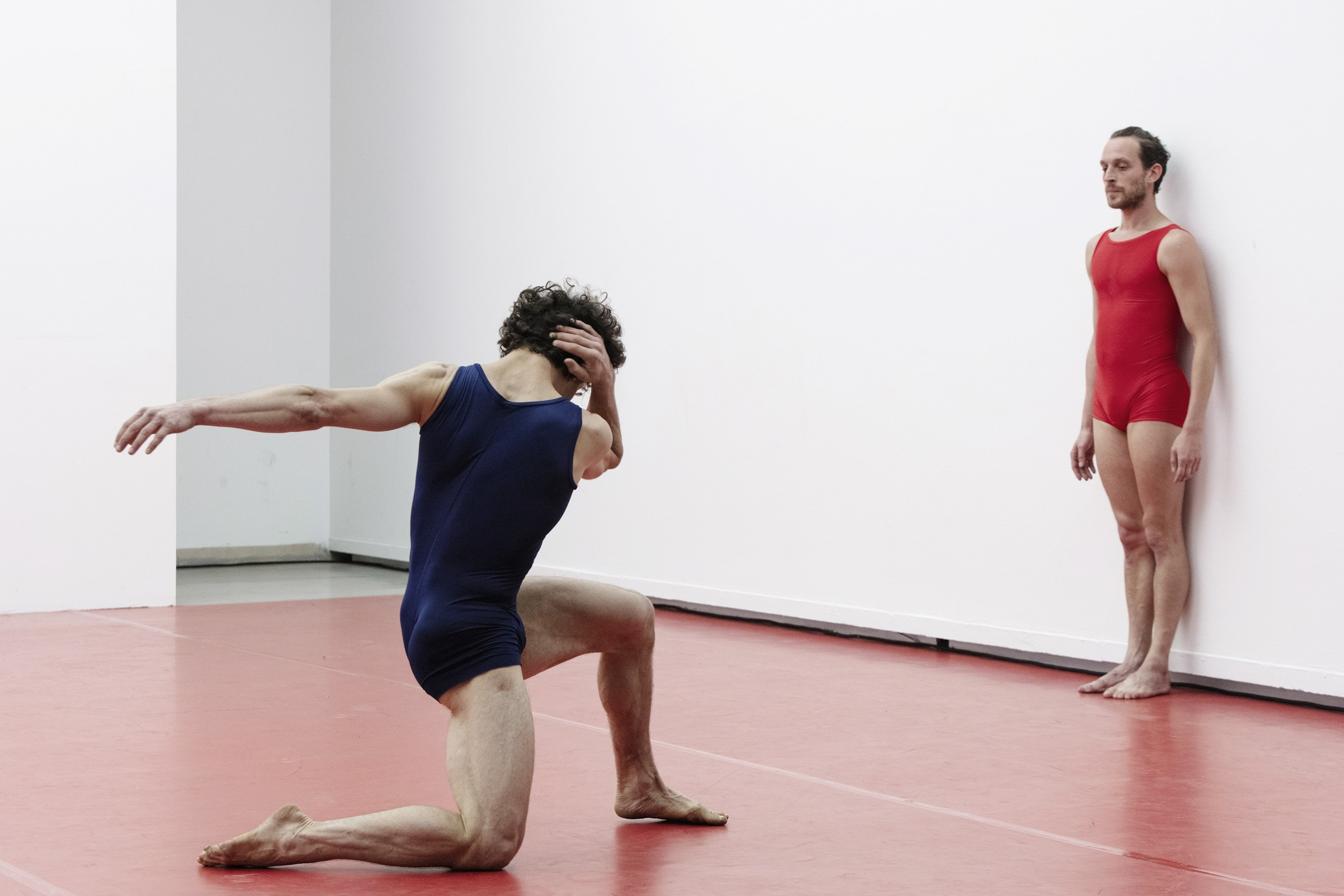 Baroque Dances - At the Royal Academy of Arts