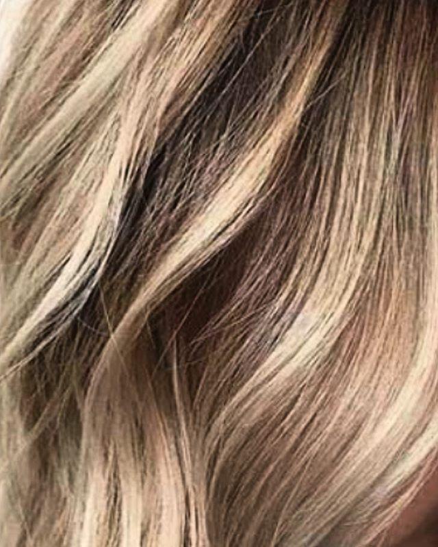 Blond #antonbeillhaircare #antonbeill #balayage