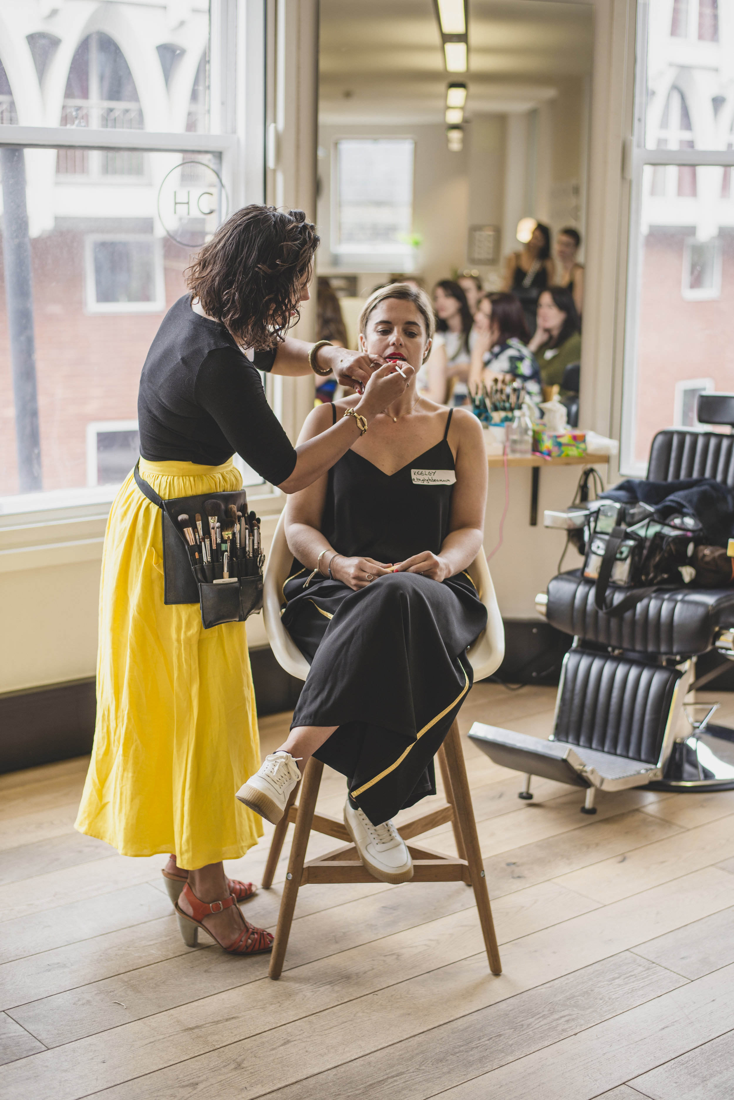 EVENT/MAKEUP COWORKING SPACE CENTRAL LONDON