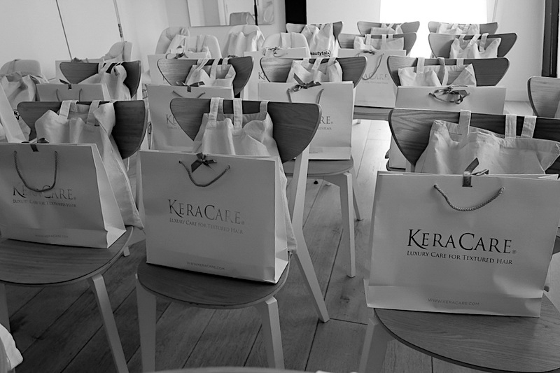 PREMIUM BRANDS - We loved building relationships with premium beauty and fashion brands through collaborations and events.
