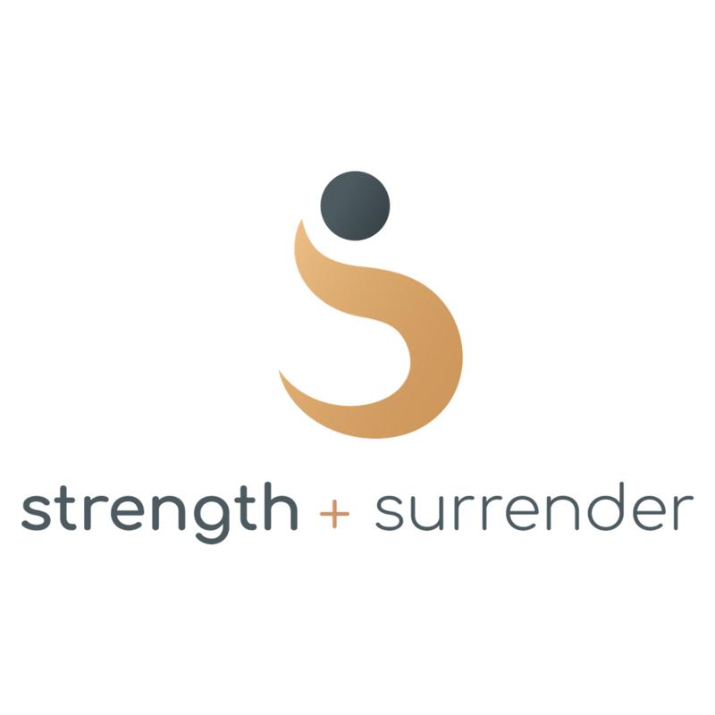 Strength + Surrender