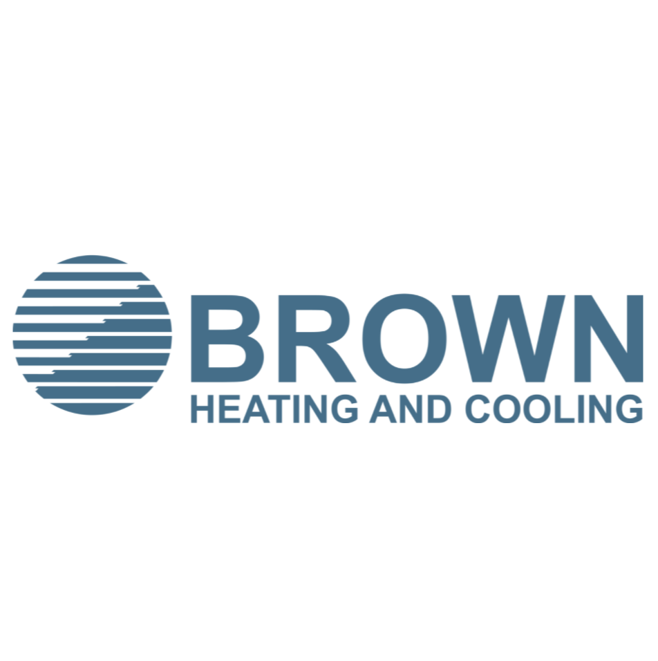 Brown Heating and Cooling