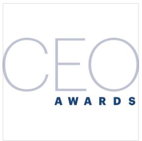 CEO Awards Logo