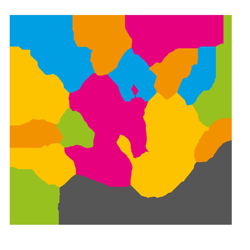 - Extra für den Infotag am 3. Mai wurde zusammen mit den Kids ein neues Logo kreiert und der Web-Auftritt des Sonderpädagogischen Zentrums Mattighofen auf Vordermann gebracht.