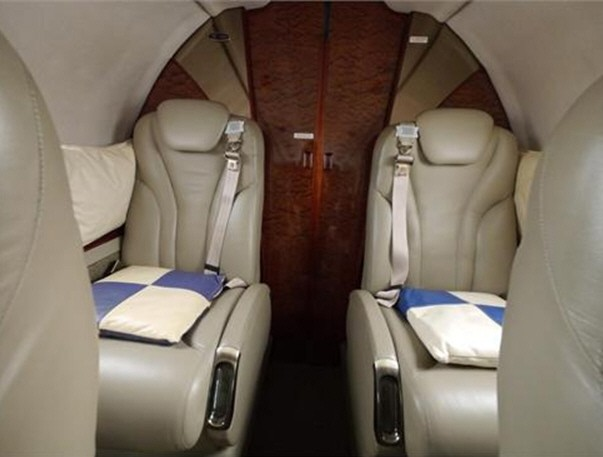 Premier IA for sale by Canvas Aviation. Experienced jet brokerage selling Premier IA in Greenville, SC. Jet acquisition experts selling Premier IA in Greenville, SC. Used Premier IA for sale. Preowned Premier IA for sale in Greenville, SC. Great opportunity to buy a Premier IA in Greenville, SC.