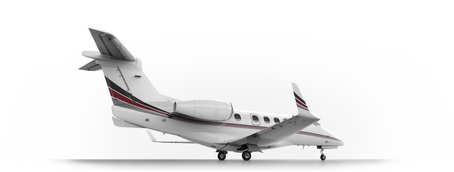 used FlexJet Phenom 300 fractional share for sale
