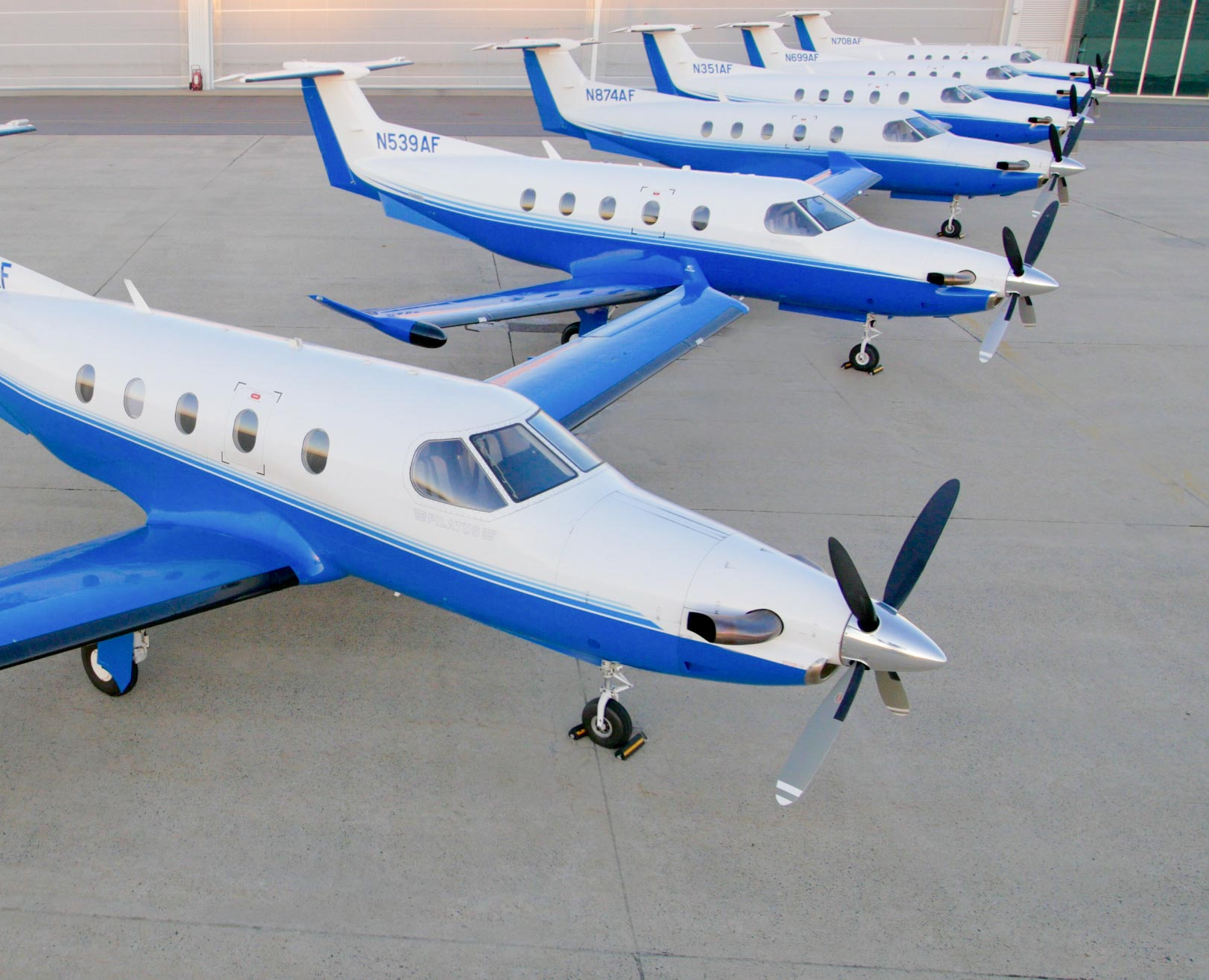 PlaneSense PC-12 NG fractional share for sale by Fractrade owner. The ever-expanding PlaneSense® aircraft fleet all began with the success of the Pilatus PC-12 turboprop aircraft. As the very first aircraft of choice for the fractional program, the PC-12 has been an integral part of the fleet for over 20 years, giving PlaneSense® pilots more experience operating them than any other fractional aircraft manager or charter operator in the world. Want to sell your fractional share on the open market? Call Fractrade to help you find other owners for assignment of your share.