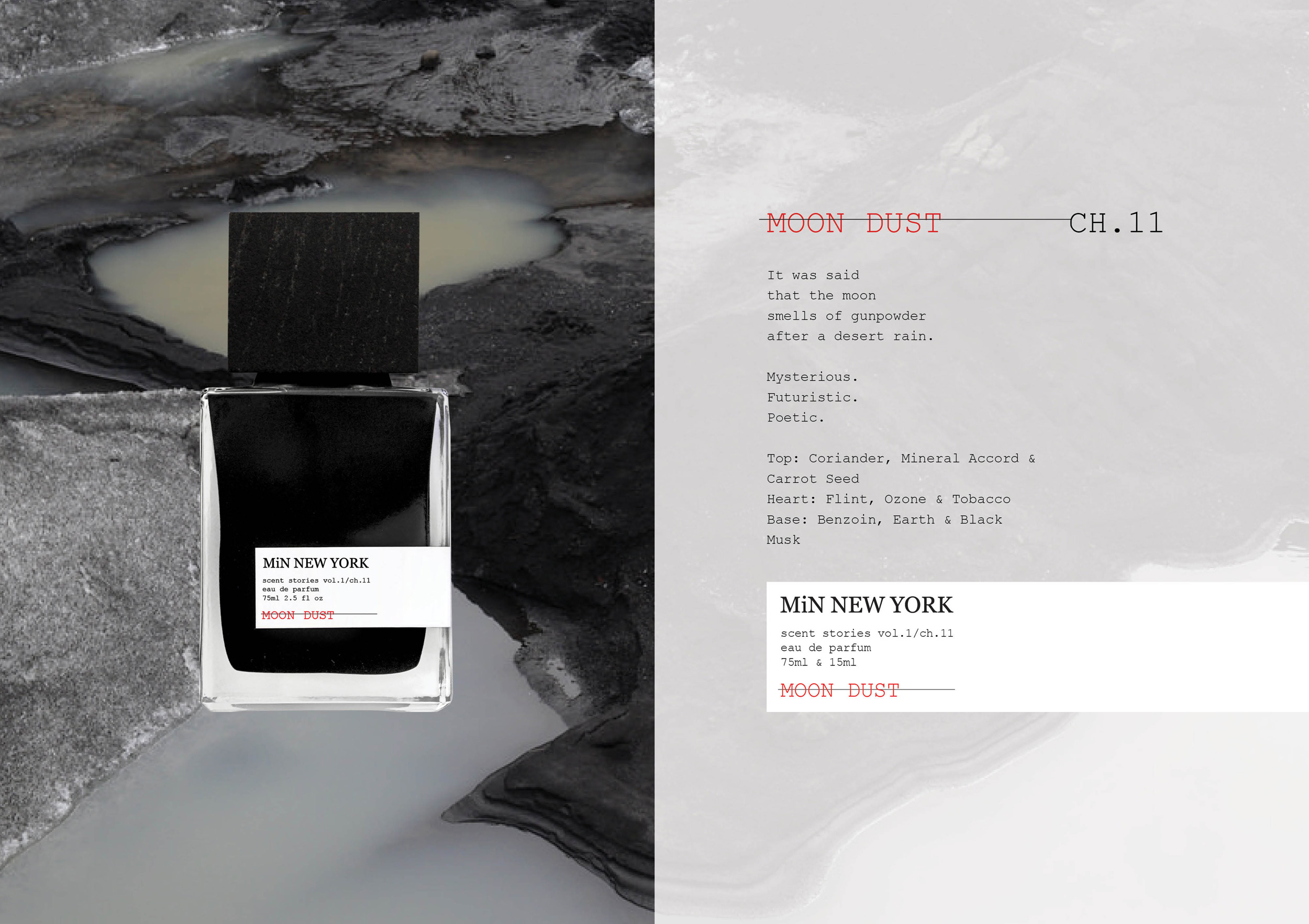 Chad Murawczyk MiN New York Scent Stories Moon Dust