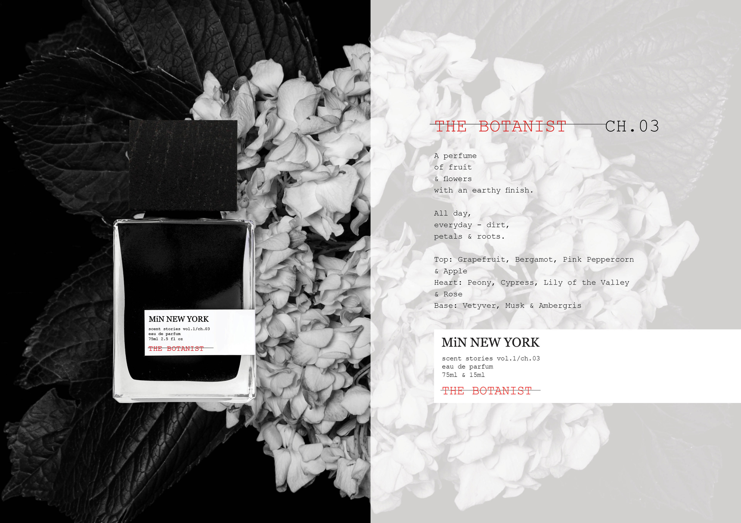 Chad Murawczyk MiN New York Scent Stories The Botanist