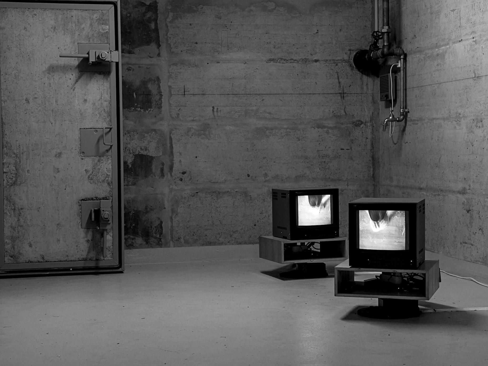 Mischa Kuball | dunkle Kammer | 2014
