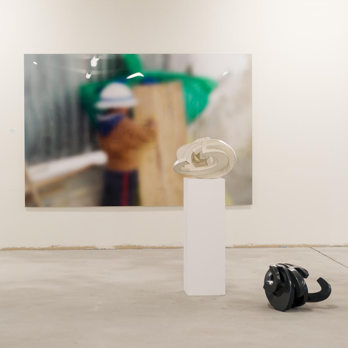 Kunstkooperation | 2011