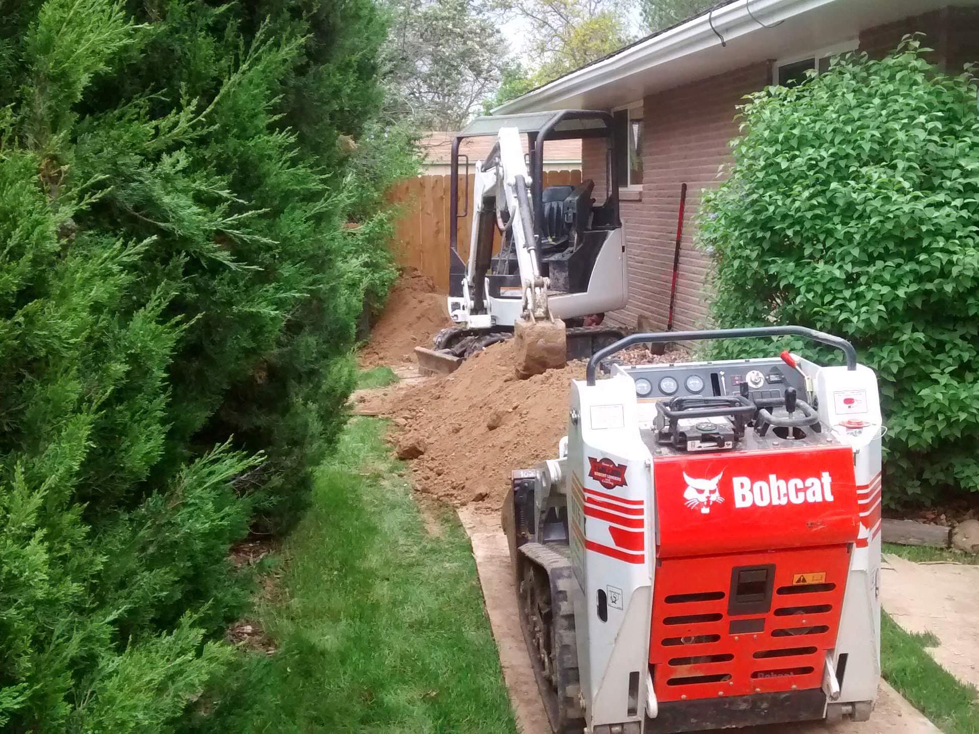 Modern Techniques - Unlike other companies, we never use outdated installation and excavation methods like hand-digging to install your window wells or basement egress windows. Outdated methods are less accurate,more costly, take longer to complete, and will ultimately result in an installation that requires more maintenance for the homeowner. At Basement Escape, we are constantly improving our installation methods so that we can deliver the best possible service to our customers.