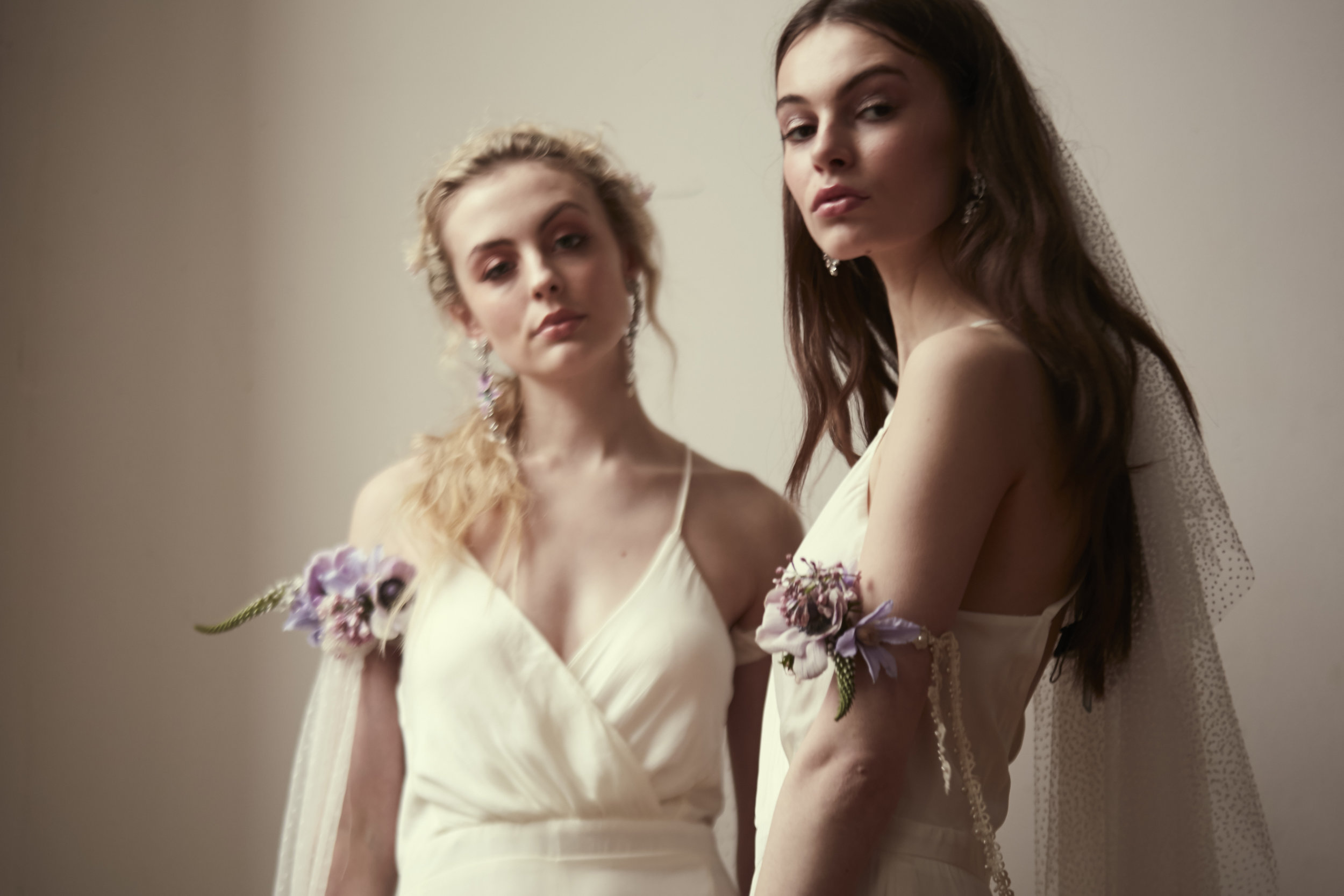 Velvet Johnstone Bridalwear