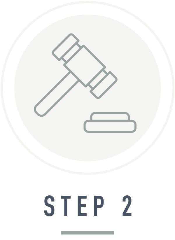 DUI Attorney Utah Step 2