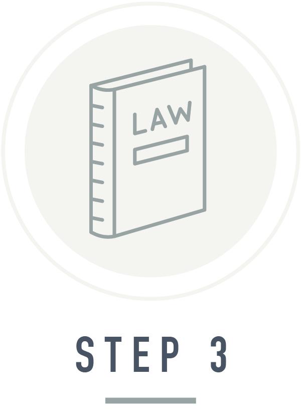 DUI Attorney Utah Step 3