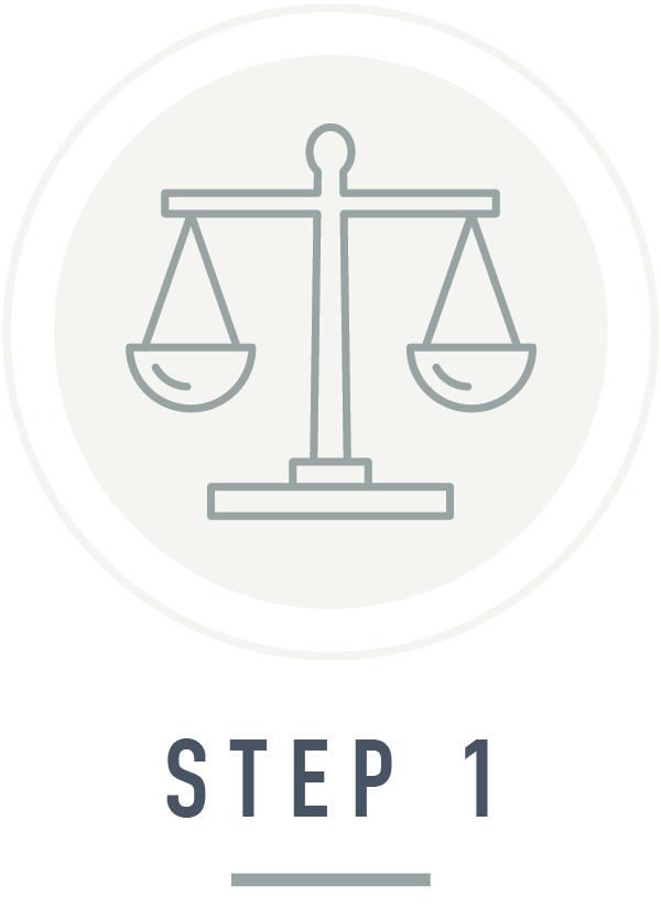 DUI Attorney Utah Step 1