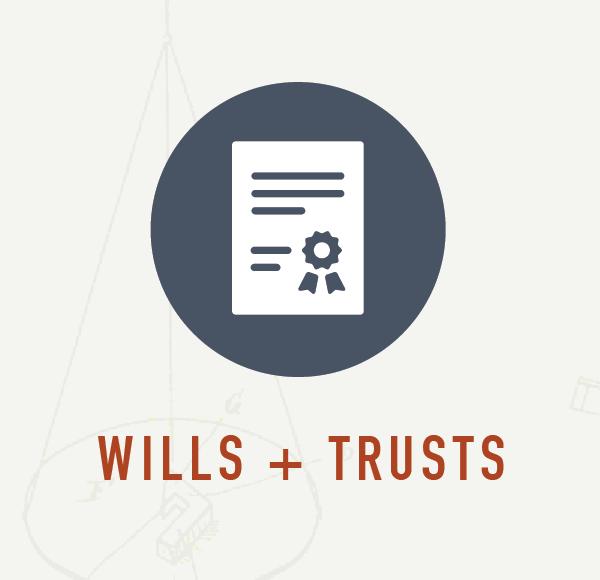Wills Trusts Attorney Utah
