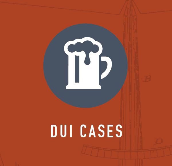 DUI Attorney Utah