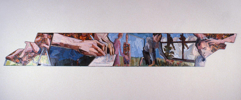 sans titre (untitled), 1984