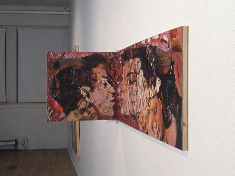 Du bout des lèvres (Lipstick), 1986