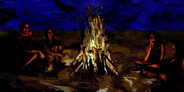 Feu de camp (Campfire), 2010