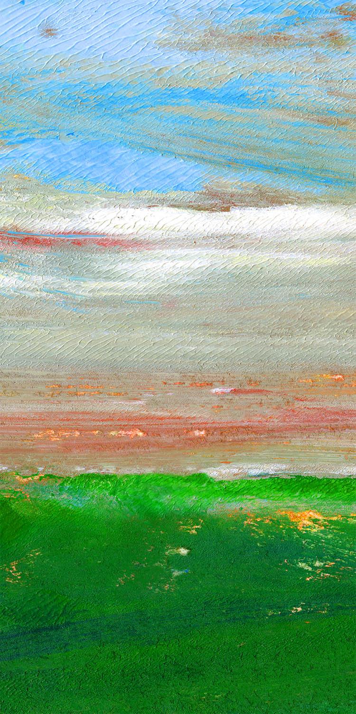 Paysage vertical (Vertical Landscape), 2010