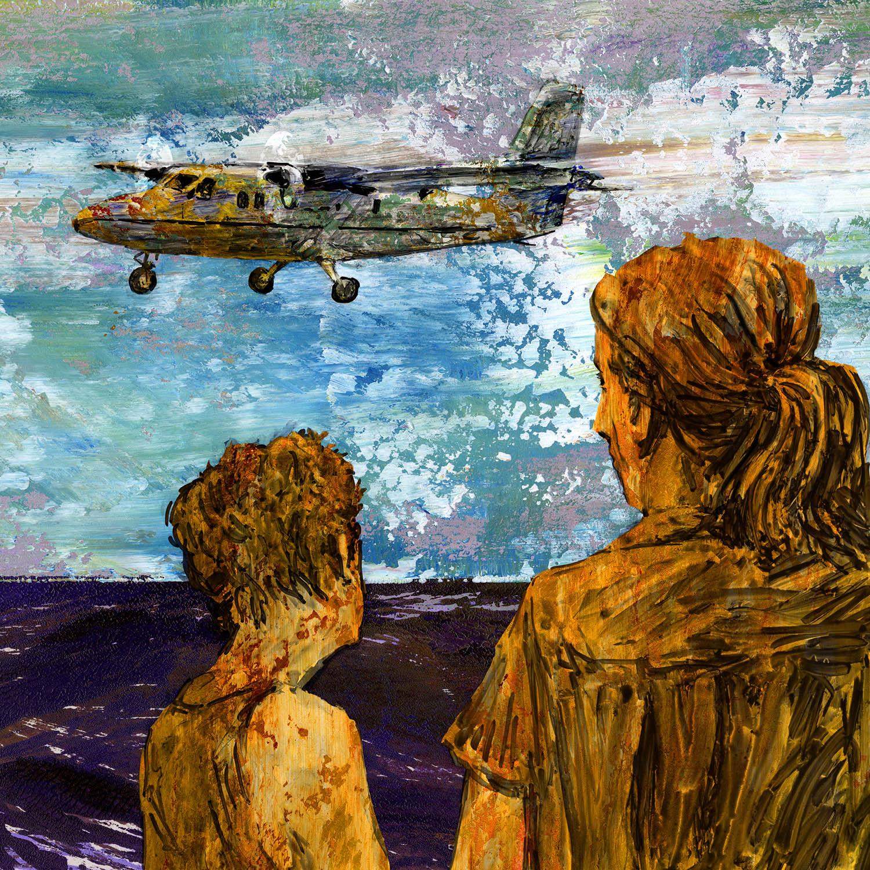 Avion (Airplane), 2010