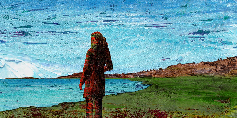 Plage (Beach), 2010