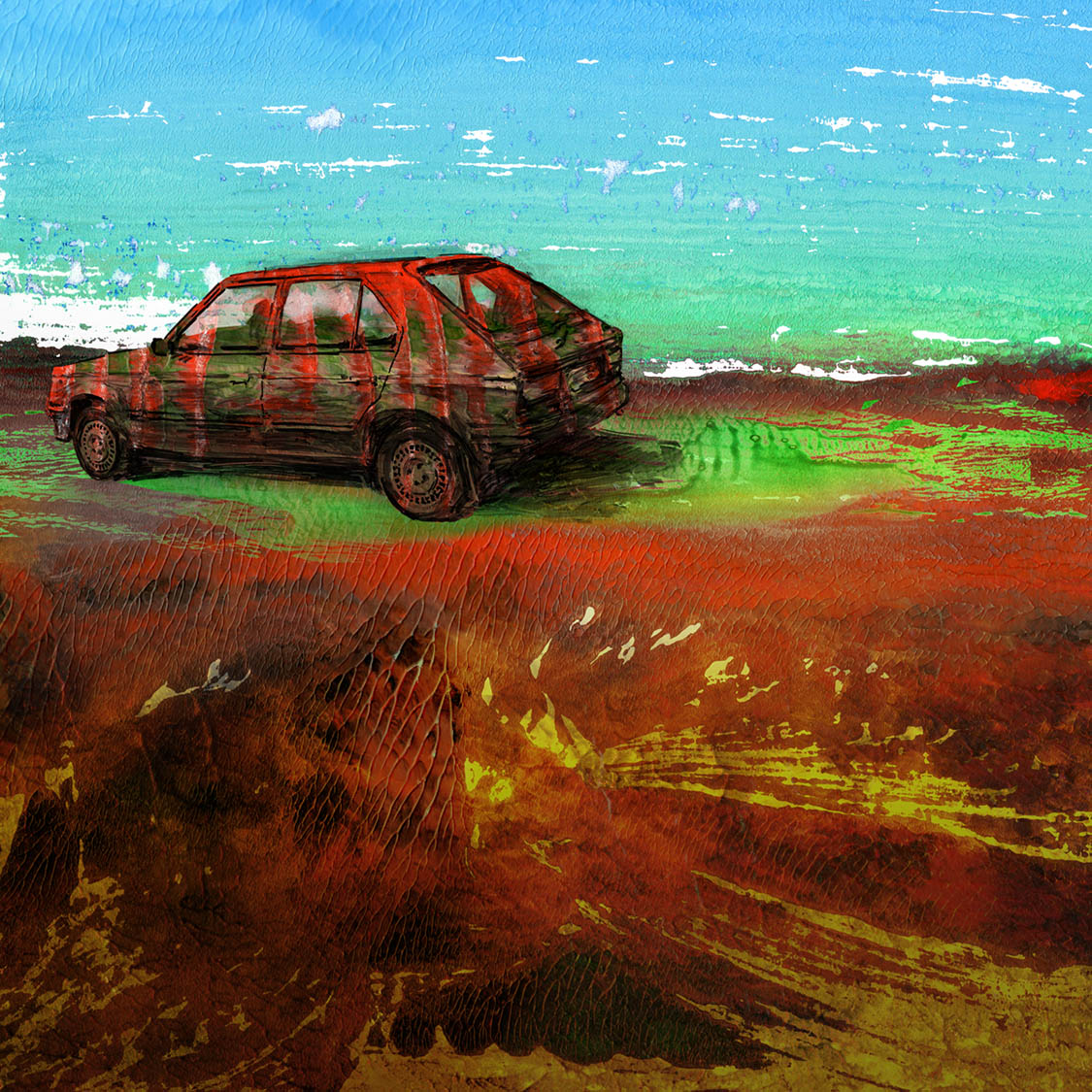 Auto (Car), 2010