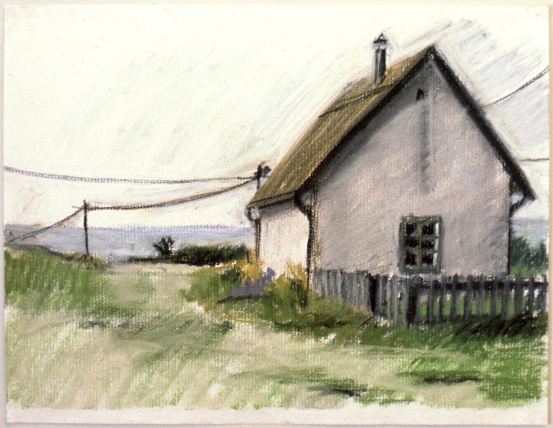 La maison de Själsö, 1981