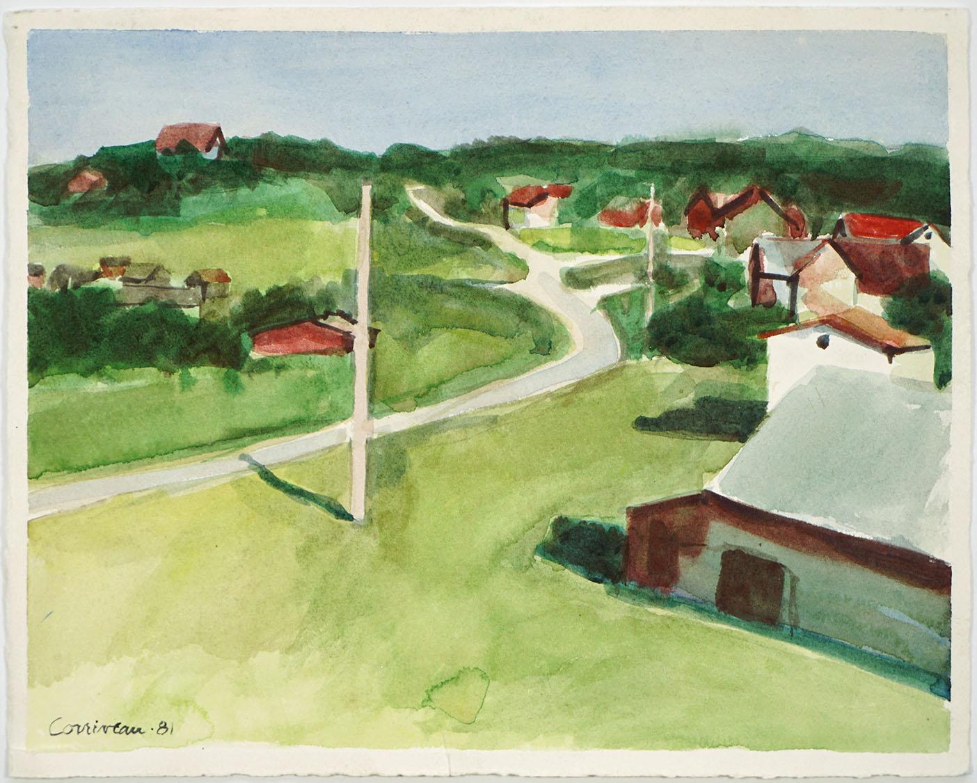 Village, 1981