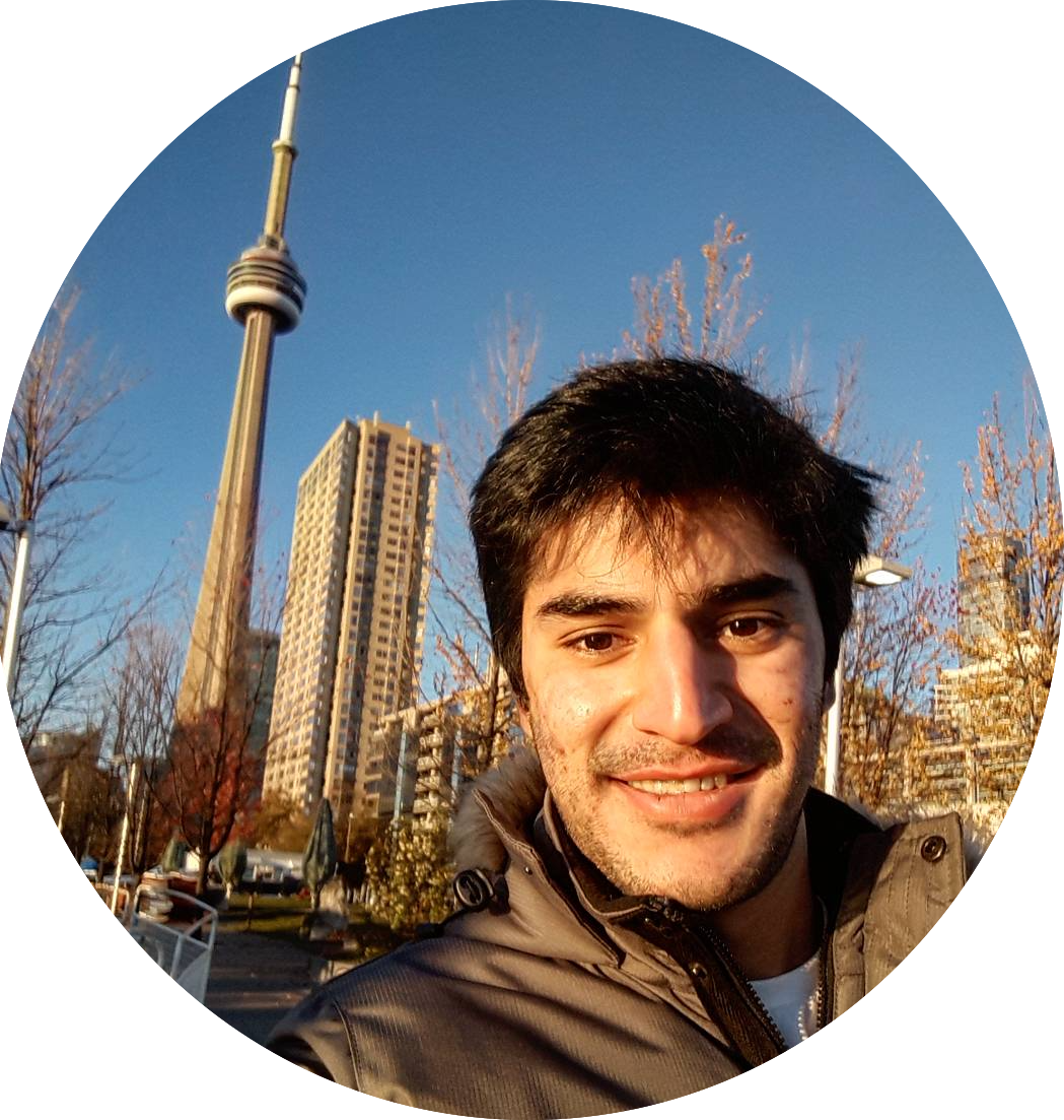 NASER AKBAR   YUM! Market Coordinator  3rd year, Public Policy and Administration