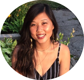 NANCY TRUONG   Events Coordinator  4th year, Psychology
