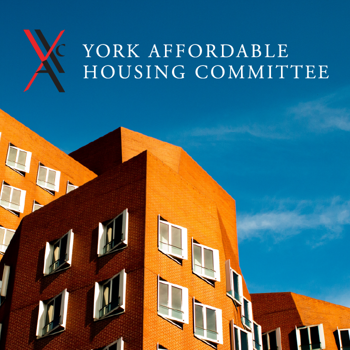 York Affordable Housing Committee