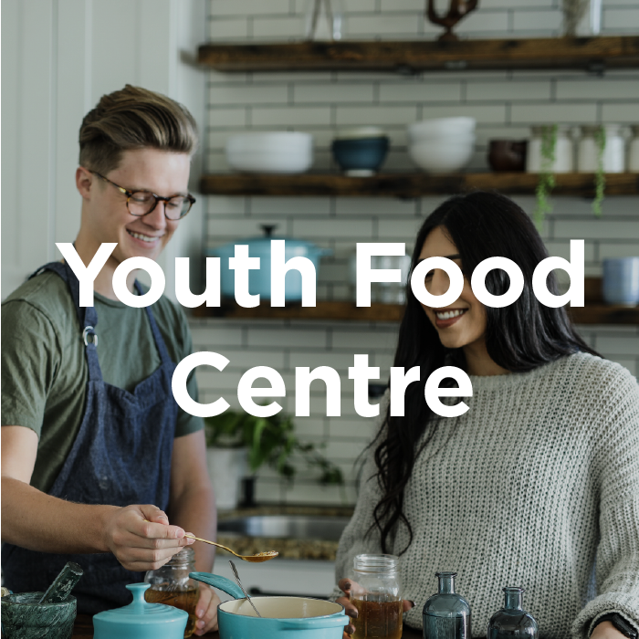 Youth Food Centre